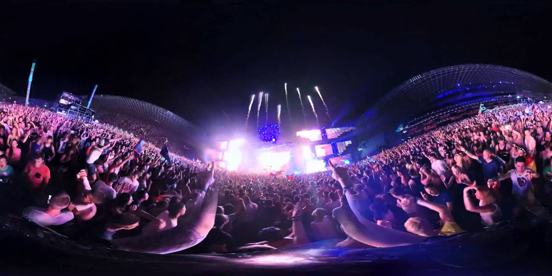 ULTRA EUROPE 2015 [ 360° AFTERMOVIE ]