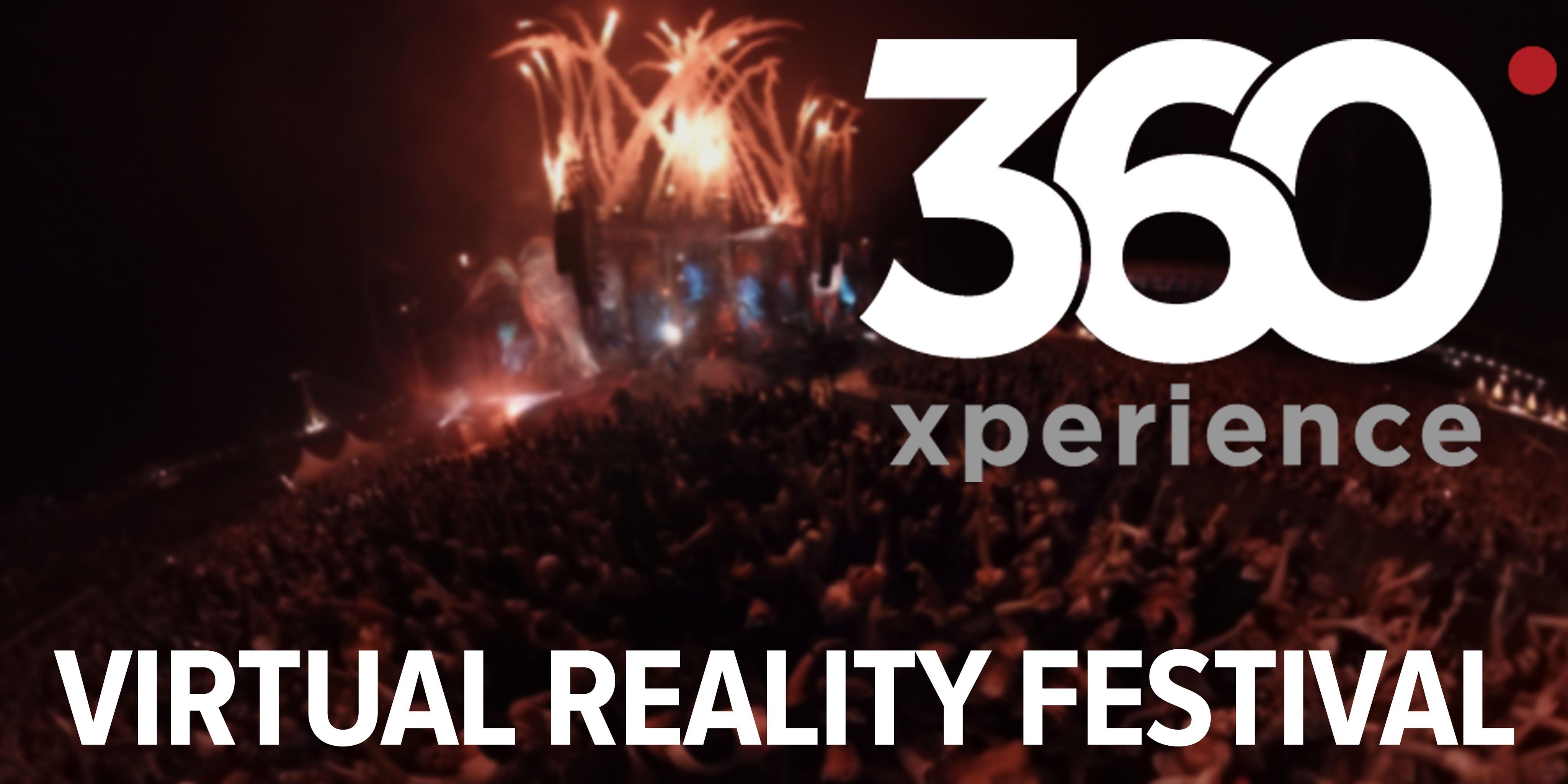 EDC Brazil in Virtual Reality