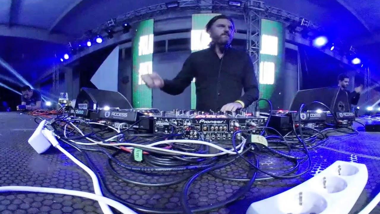 DJ SOLOMUN Klabika III