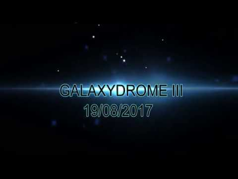 Galaxydrome III – 19/08/2017 – Dj Kelli Nelson b2b Dj The Pit